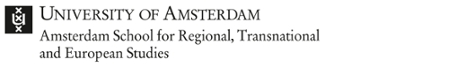 Amsterdam School for Regional, Transnational and European Studies
