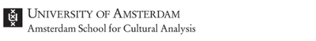 Amsterdam School for Cultural Analysis